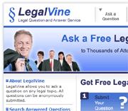 Legal Vine