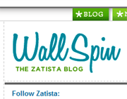 Wall Spin, The Zatista Blog